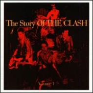 Story Of The Clash