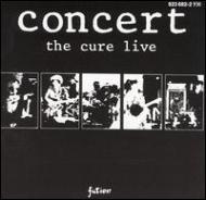 Concert Cure Live