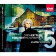 Sym.5: Rattle / Bpo (Limited Edition With Special Booklet & Interview Cd)