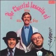 Cheerful Of Giles, Giles & Frip