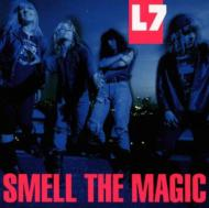 Smell The Magic