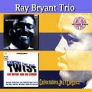 Ray Bryant Trio / Dancing The Big Twist