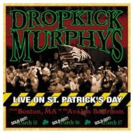Live On St.patrick' s Day Fromboston.ma