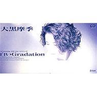 白いGradation/Twisty L