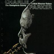 Savoy & Dial Master Takes (3CD)