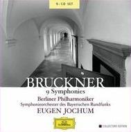 交響曲全集 ヨッフム&ベルリン・フィル、バイエルン放送響(9CD)