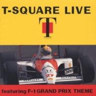 Square Live Featuring F-1 Grand Prix Theme