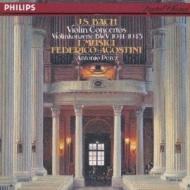 Violin Concertos: Agostini, I Musici