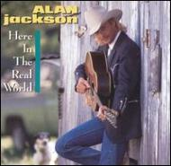 here in the real world alan jackson hmv books online arcd8623