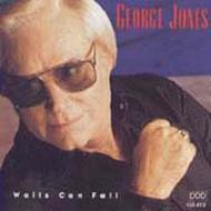 George Jones/Walls Can Fall