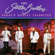 Statler Brothers/Today's Gospel Favorites