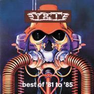 Best Of '81-'85
