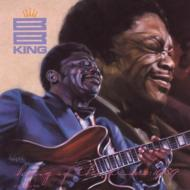 King Of The Blues-1989