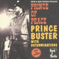 Rock A Shacka Vol.1 Prince Ofpease Live In Japan