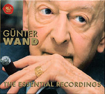 G.wand Essential Recordings