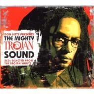 Don Letts Presents The Mightytrojan Sound