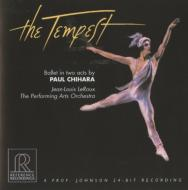 Tempest: J-l.leroux / Performing Arts O