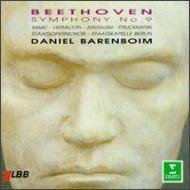 Sym.9: Barenboim / Skb (1992)