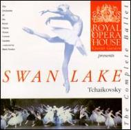 Swan Lake: Ermler / Royal Opera House