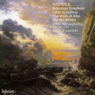 ケルト交響曲、ヘブリディーズ交響曲、他 ハンドリー&ロイヤル・フィル