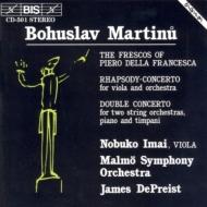 Rhapsody-concerto, Etc: 今井信子, Depreist / Malmo.so