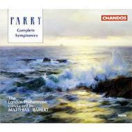 交響曲全集 バーメルト&ロンドン・フィル(3CD)