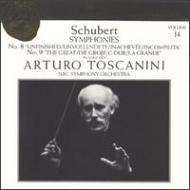 Sym.8, 9: Toscanini / Nbc.so