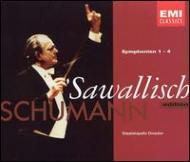 Comp.symphonies: Sawallisch / Skd