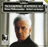 交響曲第5番 カラヤン&ウィーン・フィル