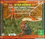 Le Roi Arthus: Jordan / French Radio Po Zylis-gara Quilico Winberg