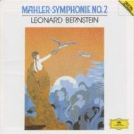 Mahler : Koukyoukyoku Dai 2 Bang < Fukkatsu >