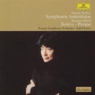 Symphonie Fantastique: Ozawa / Bso