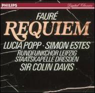 Requiem: C.davis / Skd Popp Estes