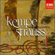 Orch.works Vol.1: R.kempe / Skd