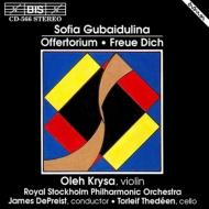 Offertorium, Freue Dich: Depreist / Royal Stockholm.po, Etc