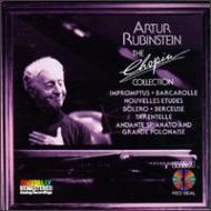 Impromptus, Etc: Rubinstein