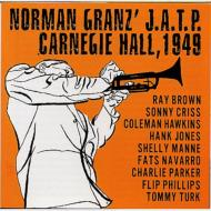 Jatp At Carnegie Hall 1949