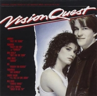 Vision Quest -Soundtrack