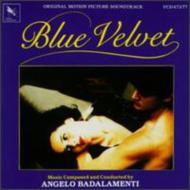 Blue Velvet -Soundtrack