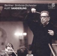 ベルリン交響楽団 記念BOX(5CD)〜ザンデルリングの最後の演奏会 完全収録〜 受注604セット