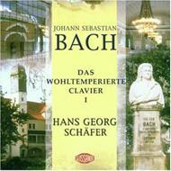 Well-tempered Clavier: Schafer(P)
