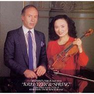 Violin Sonata, 5, 9, : 前橋汀子(Vn)Eschenbach(P)