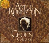 ピアノ作品集 ルービンシュタイン(11CD)