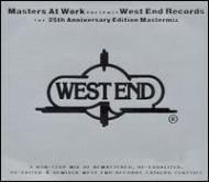 West End The 25th Anniversary Master Mix