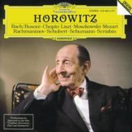 Last Romantic: Horowitz