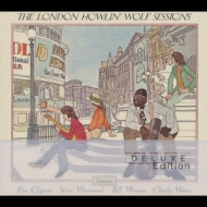 London Howlin Wolf Sessions (Deluxe Edition)
