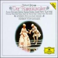 Der Rosenkavalier: Karajan / Vpo Tomowa-sintow Baltsa Perry Moll