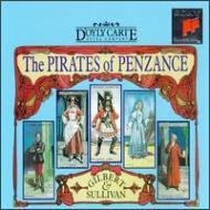 The Pirates Of Penzance: D'oyley Carte Opera