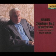 Sym.2: Neumann / Czech.po (1992)