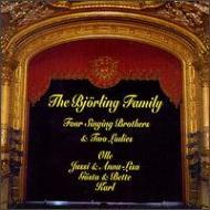The Bjorling Family